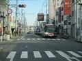 2019.1.11 (10) 足助いきバス - 能見不動尊前交差点を直進 2000-1500