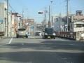 2019.1.11 (11) 足助いきバス - 伊賀橋をわたる 1600-1200