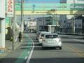 2019.1.11 (12) 足助いきバス - 井田バス停 1600-1200