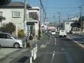 2019.1.11 (14) 足助いきバス - 岩津百々バス停 2000-1500