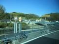 2019.1.11 (36) 足助いきバス - 松平橋バス停 1200-900