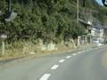 2019.1.11 (50) 足助いきバス - 大島バス停 1800-1350