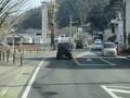 2019.1.11 (65) 足助いきバス - 香嵐渓バス停 1800-1350