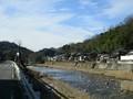 2019.1.11 (68) 巴川 - 巴橋しも 1800-1350