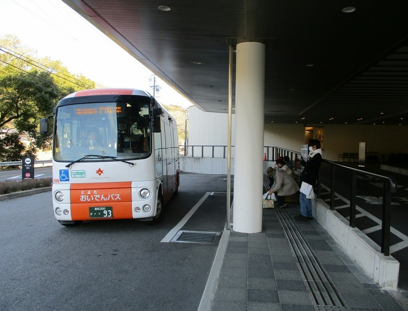 2019.1.11 (77) 足助病院 - 百年草いきバス 1770-1350