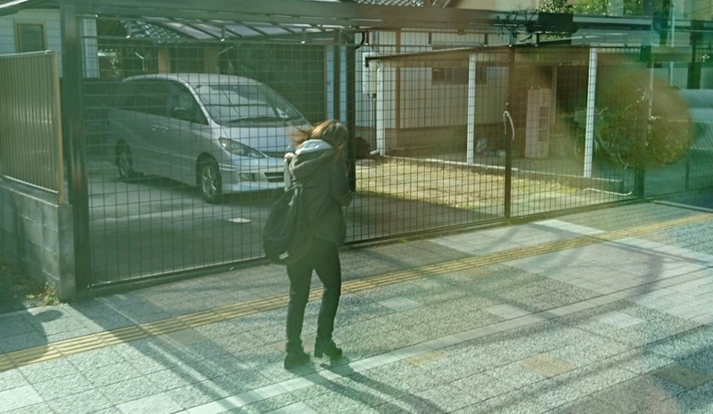 2019.1.11 おいでん (38) 豊田市いきバス - 喜多町4丁目バス停 930-540