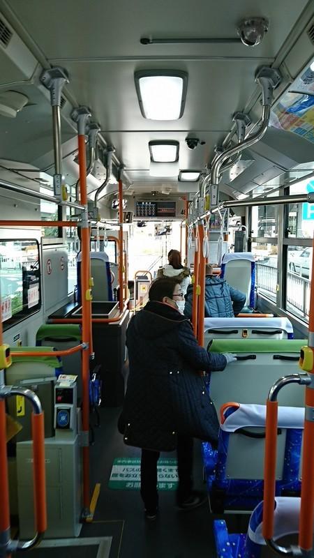 2019.1.11 おいでん (41) 豊田市いきバス - 豊田市とうちゃく 720-1280
