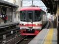 2019.1.15 (8) 東岡崎 - 豊橋いき快速特急 2000-1500