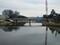 2019.1.15 (22) 乙川人道橋 - 殿橋から 1800-1350