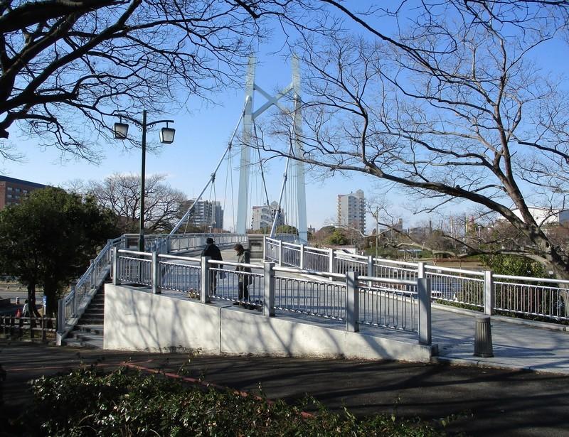 2019.1.16 (34) 熱田記念橋 - ひがしから 1950-1500