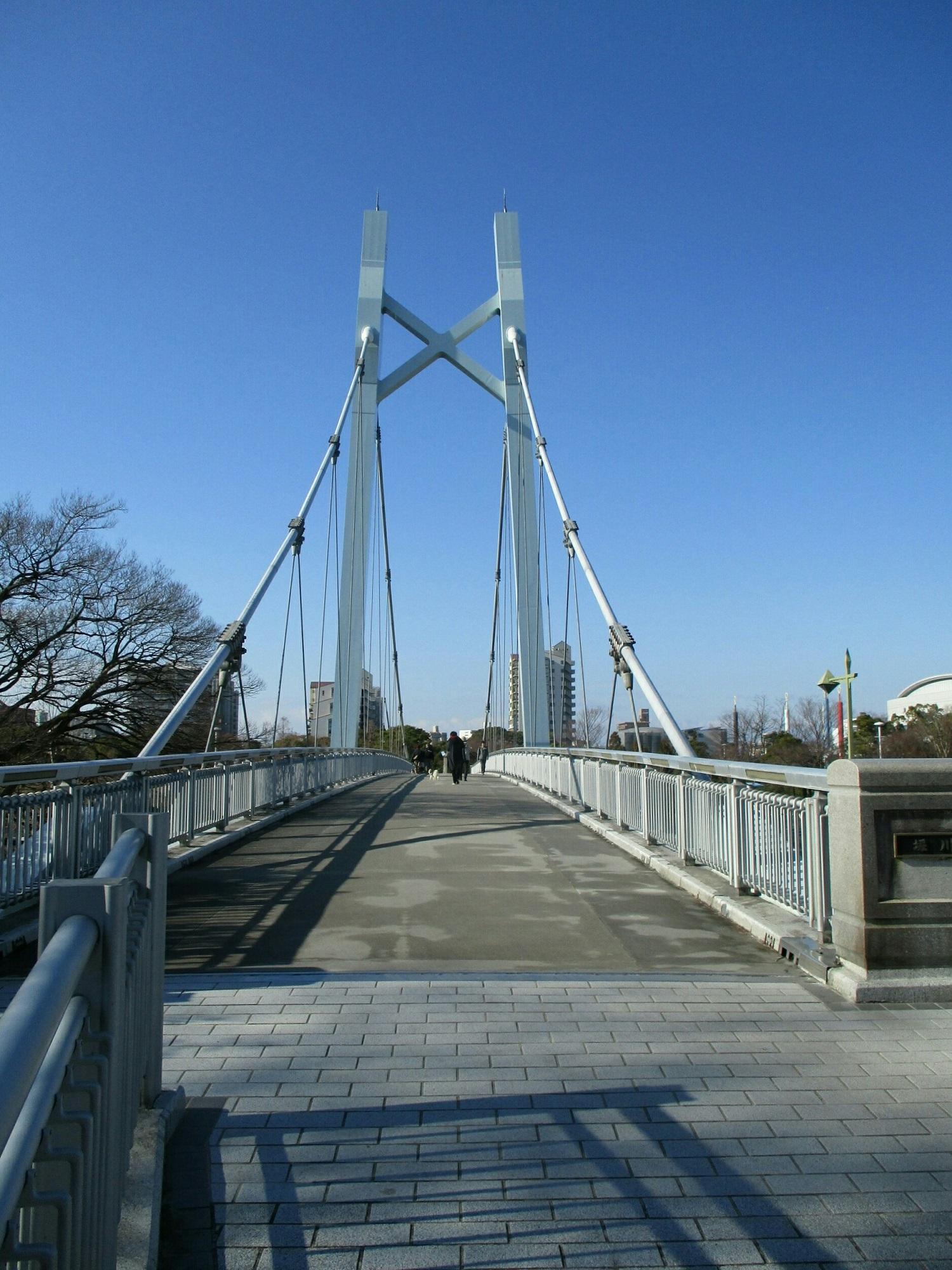 2019.1.16 (35) 熱田記念橋 - ひがしづめから 1500-2000