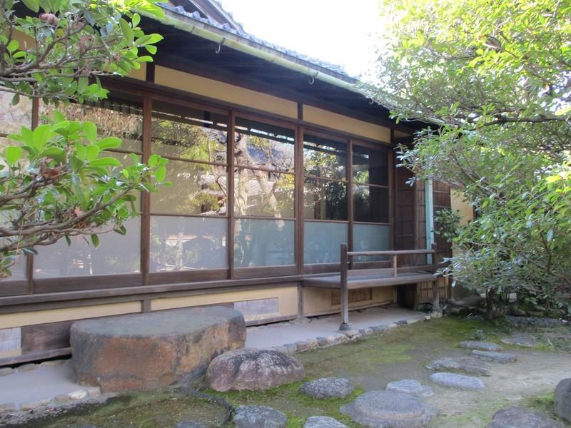 2019.1.16 (49) 青大悲寺 - 境内別邸 2000-1500