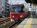 2019.1.21 (10) 東岡崎 - 豊橋いき急行 2000-1500