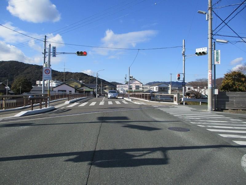 2019.1.21 (27) 御油 - 新御油橋 2000-1500
