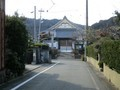 2019.1.21 (29) 御油 - 東林寺 1600-1200