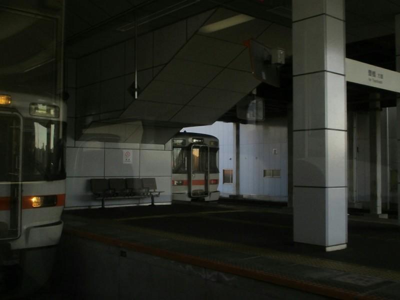 2019.1.24 (15) 飯田いき特急伊那路 - 豊川 1200-900