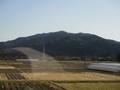 2019.1.24 (24) 飯田いき特急伊那路 - 野田城新城間 1600-1200