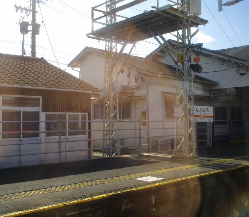 2019.1.24 (26) 飯田いき特急伊那路 - 新城 1380-1200