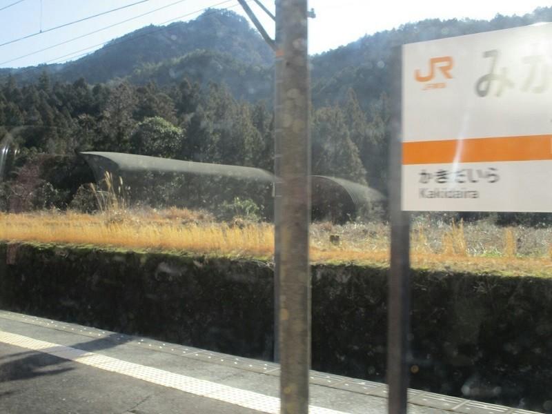 2019.1.24 (47) 飯田いき特急伊那路 - 三河槙原 800-600