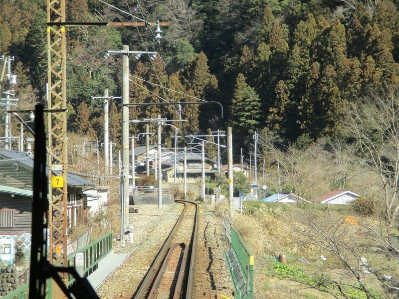 2019.1.24 (84) 飯田いき特急伊那路 - 城西てまえ 1600-1200