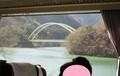 2019.1.24 (103) 飯田いき特急伊那路 - 為栗温田間 2000-1260