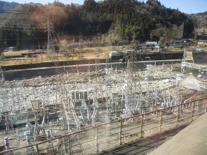 2019.1.24 (111) 飯田いき特急伊那路 - 門島すぎ 1800-1350