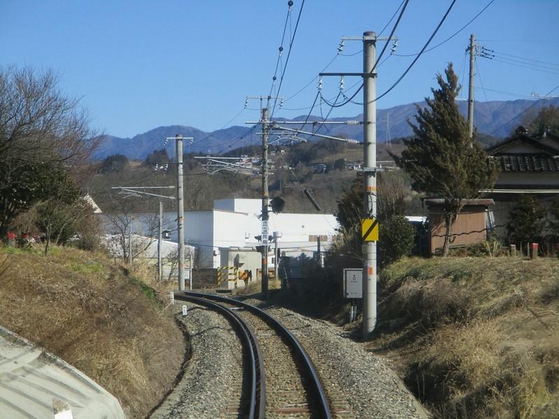 2019.1.24 (135) 茅野いきふつう - 時又駄科間 1600-1200