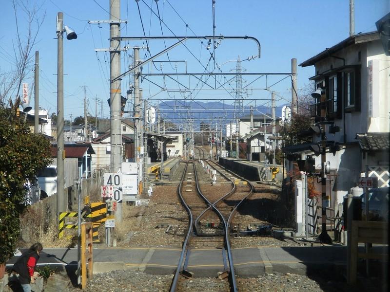 2019.1.24 (140) 茅野いきふつう - 伊那八幡(いなやわた) 2000-1500