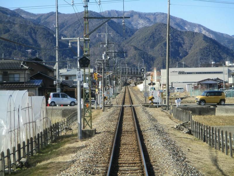 2019.1.24 (146) 茅野いきふつう - 鼎切石間 2000-1500