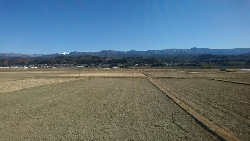 2019.1.24 (170) 茅野いきふつう - 市田下平間 1440-810