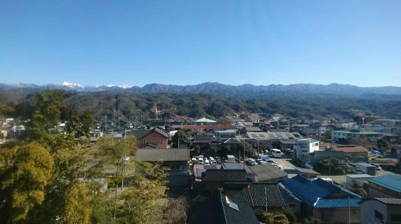 2019.1.24 (181) 茅野いきふつう - 伊那大島上片桐間 1820-1020