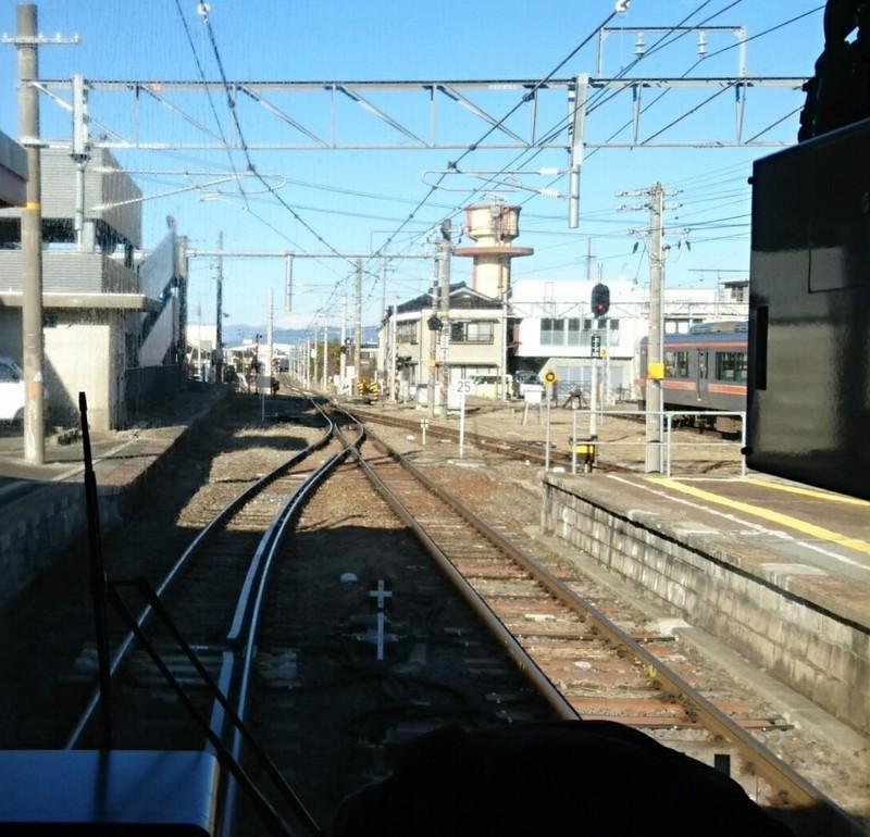 2019.1.24 (222) 茅野いきふつう - 駒ヶ根しゅぱつ 1080-1040