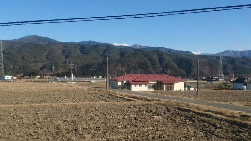2019.1.24 (232) 茅野いきふつう - 赤木 1440-810