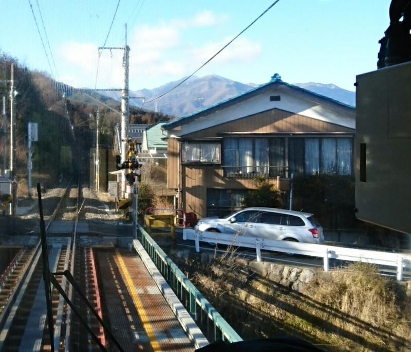 2019.1.24 (236) 茅野いきふつう - 沢渡下島間 1100-940