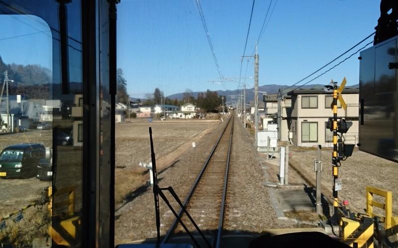 2019.1.24 (239) 茅野いきふつう - 下島伊那市間 1730-1080
