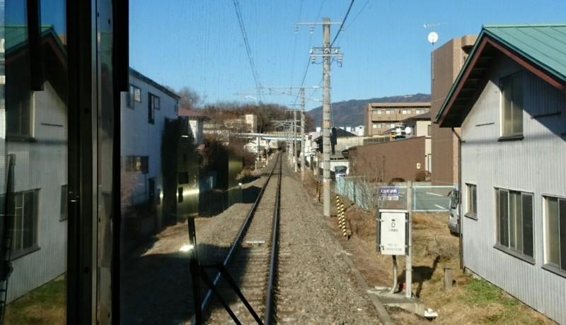2019.1.24 (247) 茅野いきふつう - 伊那北田畑間 1410-810