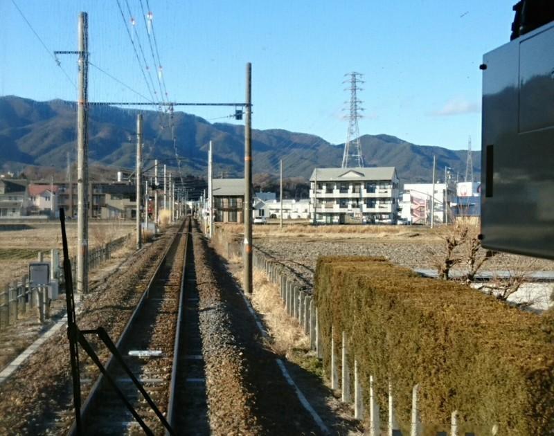 2019.1.24 (263) 茅野いきふつう - 伊那松島沢間 1320-1040