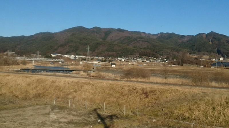 2019.1.24 (264) 茅野いきふつう - 伊那松島沢間 1440-810