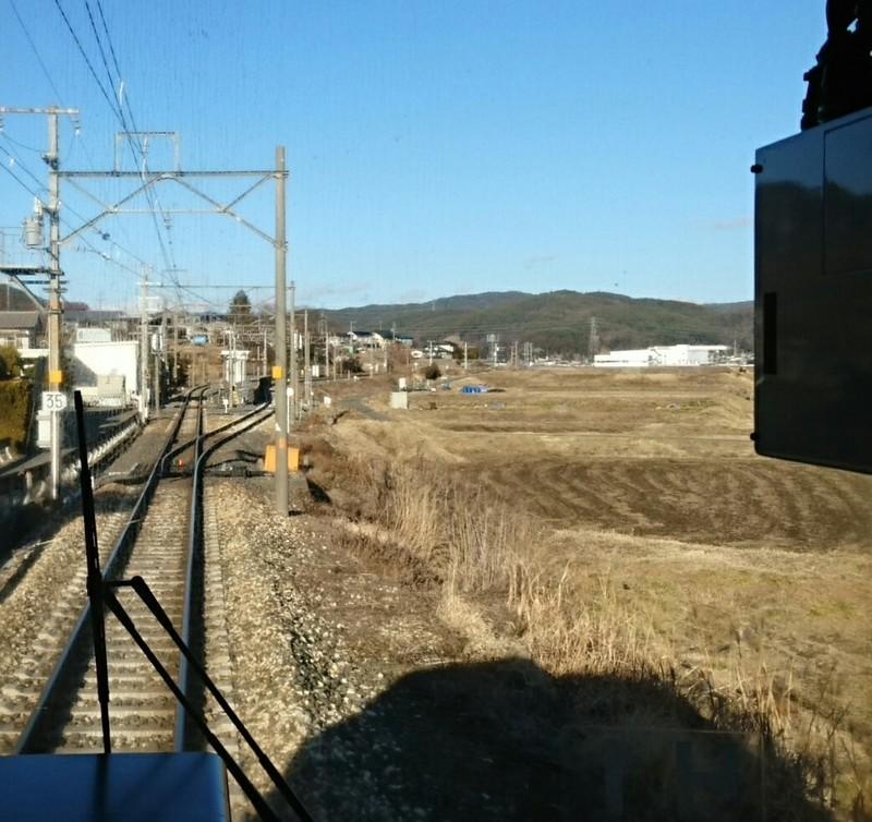 2019.1.24 (269) 茅野いきふつう - 伊那新町 1040-980