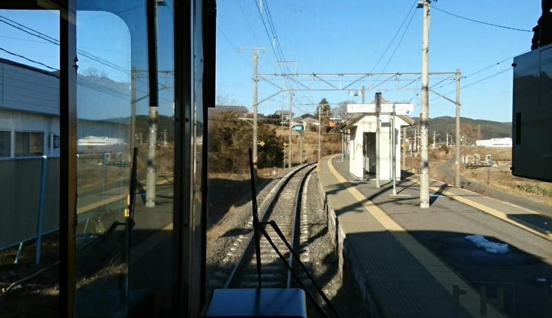 2019.1.24 (270) 茅野いきふつう - 伊那新町 1680-970