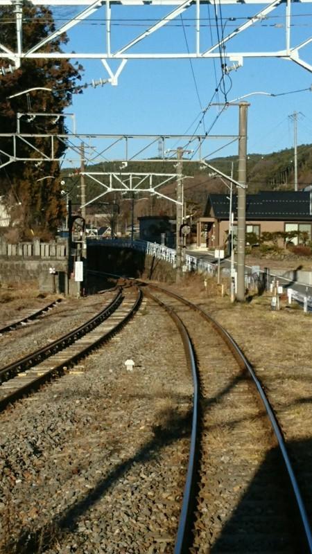 2019.1.24 (282) 茅野いきふつう - 辰野しゅっぱつ 810-1440