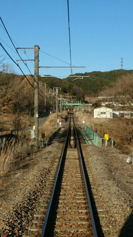 2019.1.24 (283) 茅野いきふつう - 辰野川岸間 810-1440