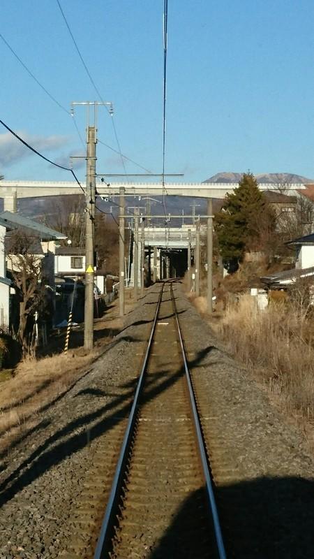 2019.1.24 (291) 茅野いきふつう - 川岸岡谷間 810-1440