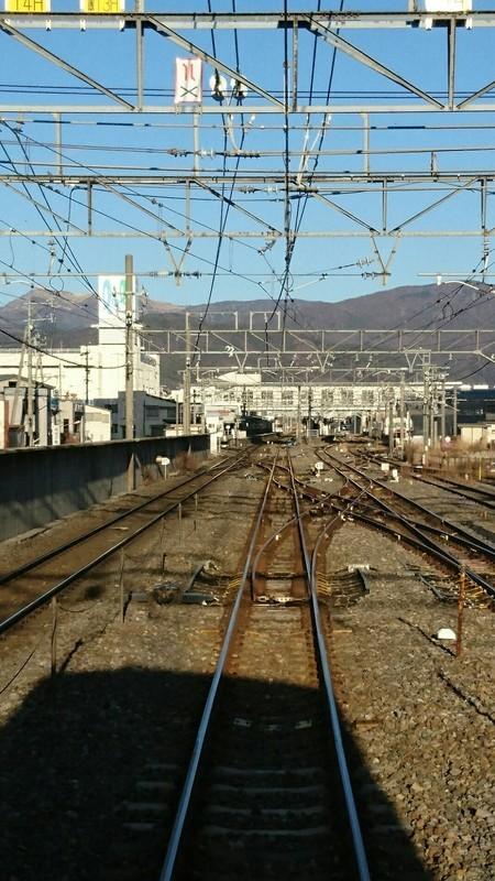 2019.1.24 (294) 茅野いきふつう - 岡谷 1040-1850