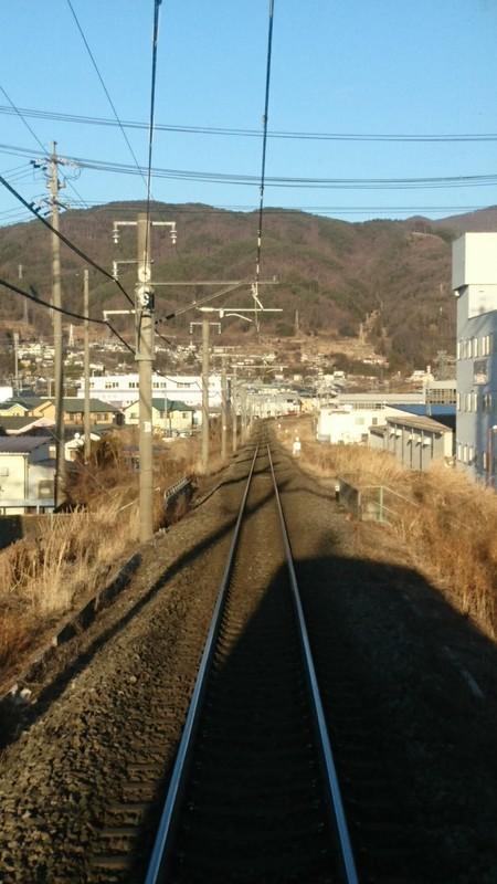 2019.1.24 (307) 茅野いきふつう - 岡谷下諏訪間 810-1440