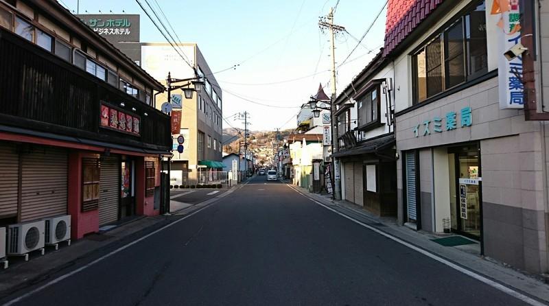 2019.1.24 (316) 下諏訪 - えきまえどおり 1900-1060
