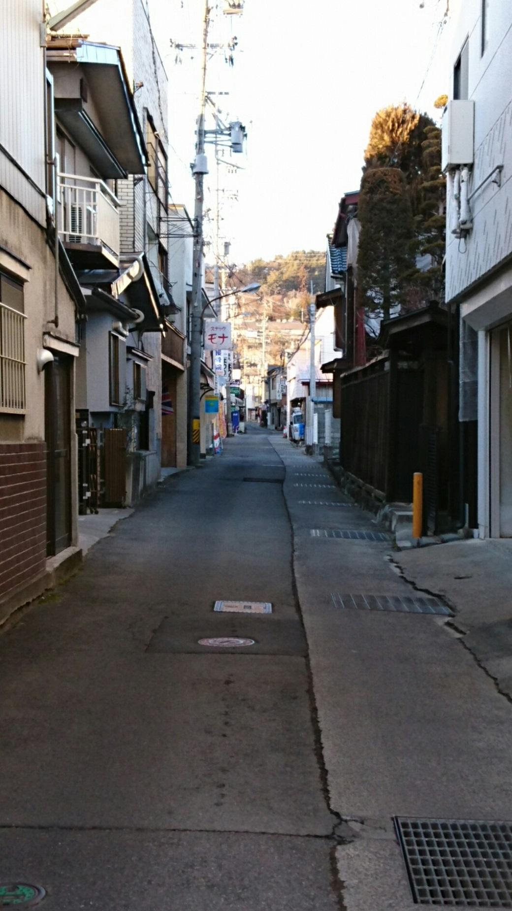 2019.1.24 (319) 下諏訪 - のみやがい 1040-1850