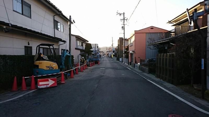 2019.1.24 (321) 下諏訪 - 中央どおり(にしむき) 1850-1040