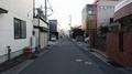 2019.1.24 (322) 下諏訪 - 花咲町(はなさきちょう) 1850-1040