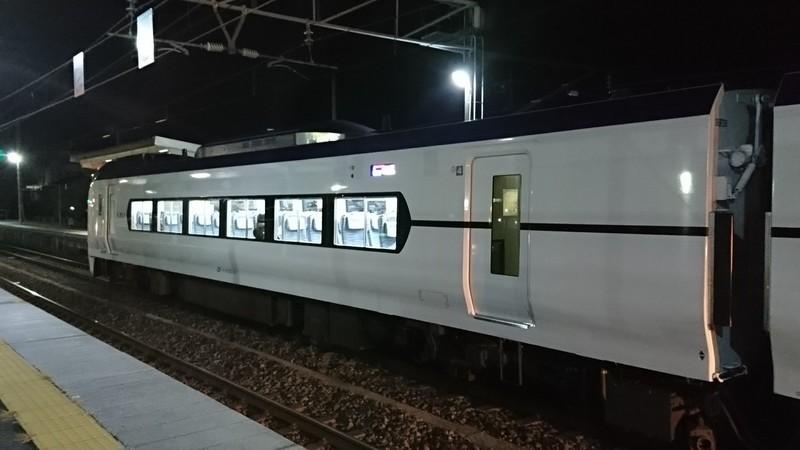 2019.1.24 (332) 下諏訪 - 松本いきあずさ27号 1440-810